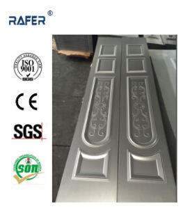 Small Cold Rolled Steel Door Skin/Steel Sheet/Steel Plate (RA-C002) pictures & photos