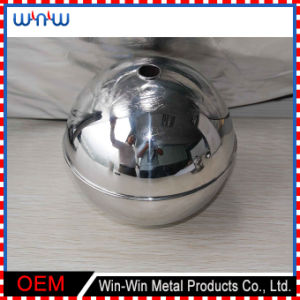 Custom Stainless Welding Part Factory Price Float Ball pictures & photos