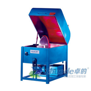 Zhuode Automatic Slicing Machine Gemstone Cutting Machine