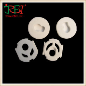 Alumina Ceramic Disc Valve Ceramic Disc for Water Valve pictures & photos