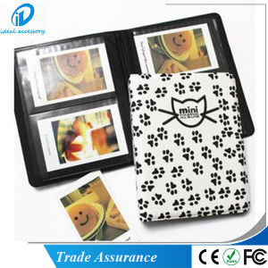 Fujifilm Instax Mini Film 64 Pockets 3inch Photo Album pictures & photos
