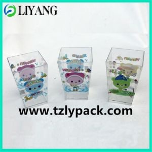 Liyang, Heat Transfer Film for Plastic Square Box pictures & photos