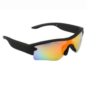 Bluetooth Sunglasses with 3 Lenses Fashion pictures & photos