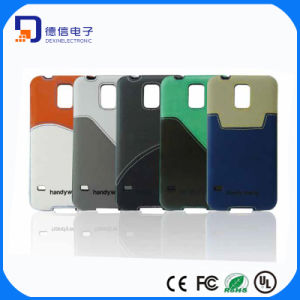 Cheapest Phone Case for Samsung Galaxy S5 with TPU Shell