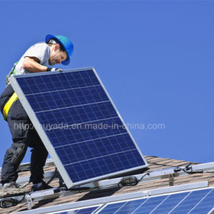 Hot Sale High Efficiency 5kw Solar Home System pictures & photos