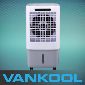 New Design Residential Evaporative Air Cooler with 35L Water and 3000m3h Airflow pictures & photos