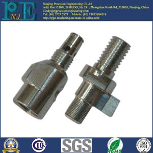 Customized Gr5 CNC Machining Component