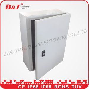 China Electrical Control Boxelectrical Panel Box China Electrical