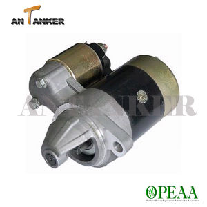 Engine-Start Motor for Yanmar L48 (Include Solenoid)