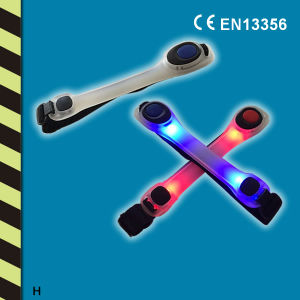 Neon LED Armlet Flashing Armband pictures & photos