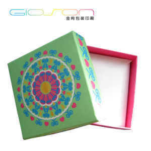 Custom Printing Lid & Base Gift Box/ Paper Watch Box pictures & photos
