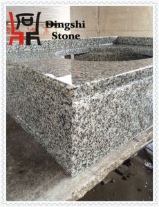Grey Granite G655 Balcony Wash Basin for Home Application