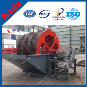 2016 Hot Sale Sand Washing Machine pictures & photos