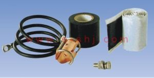 "Feeder Clamp, Feeder Cable Clamp Used for 1/2"", 7/8"", 1 1/4"", 1 5/8"" Coaxial Cable pictures & photos"