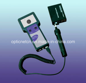 Optical Fiber Microscope (200X or 400X) pictures & photos