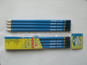 High Quality Promotional Hb Pencil for Kids