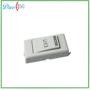 12V cheap useful plastic push button switch for door access control system pictures & photos