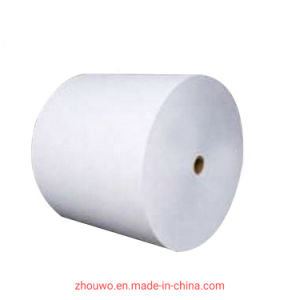 A paper of girth roll toilet Toilet Paper