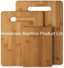 Bamboo Chopping Board, Cheapest Board, Cheese, Fine Cutting Board, Fruit Serving Board pictures & photos