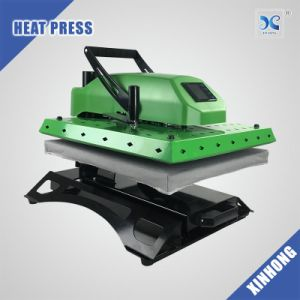 T-Shirt Hot Press Machine Digital T Shirt Printing Machine pictures & photos