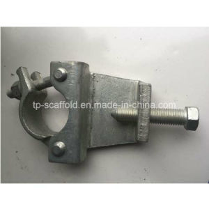 Drop Forged Scaffolding Beam Clamp for Scaffolding Building pictures & photos