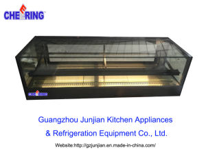 Hot Sale Food Display Refrigerator (customized) pictures & photos