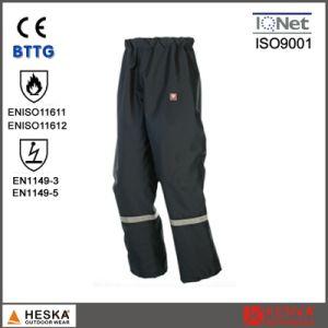 cc48ed6438 China Flame Resistant Clothing Protective Pants - China Flame ...