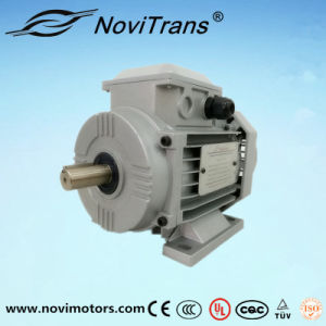750W Synchronuos AC Servo Motor with Self Overloading Protection pictures & photos