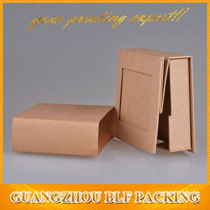 Custom Picture Frame Gift Box Packaging (BLF-GB523) pictures & photos