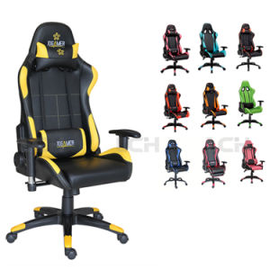 Adjustable Racing Office Chair Gaming Chair