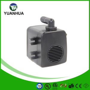 220V-240V Electric Air Cooler Submersible Water Pump