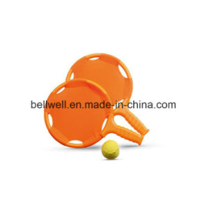 Promotional Beach Tennis Racket with 1 Ball pictures & photos