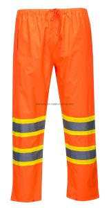 Custom Mens Cheap Safety Pants Works Uniform