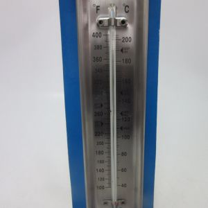 Stainless Steel Reserving Jam Making Thermometer pictures & photos