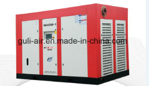 Oil Free Screw Air Compressor Factory