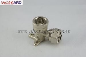 Brass Compression Pex Fittings