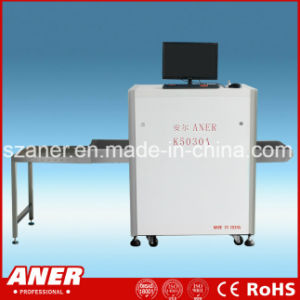 Factory Price Cheapest K5030A X Ray Luggage Machine for Military pictures & photos
