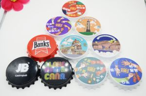 Souvenir Bar Beer Bottle Opener pictures & photos