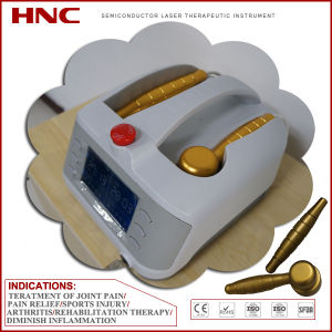 Low Level Laser Therapy Nature Physical Therapy Equipment