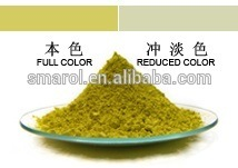Thiazol Yellow G, Pigment Yellow 53 for Heat Reflective Coating pictures & photos