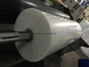 Vmpe Film (Vacuum Metalized PE film) pictures & photos