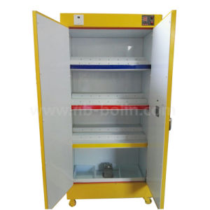 Chemical Laboratory Poison Storage Cabinet