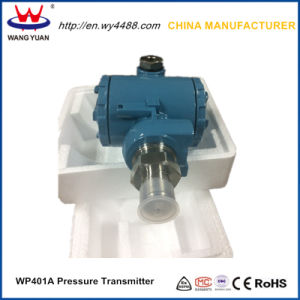 Hot Sale Cost Effective Air Pressure Transmitters pictures & photos