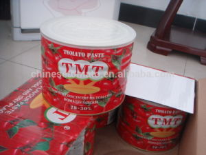 Hot Sell Chinese Tomato Paste From Hebei Tomato pictures & photos