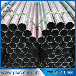 GB/T 30065 2013 Stainless Steel Welded Pipe 304 pictures & photos