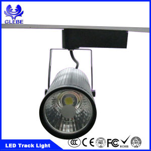Dimmable 20W 30W 40W 50W COB LED Track Lighting pictures & photos