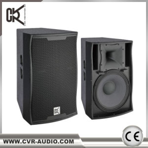 Club High Power Speaker Cabinet 15inch 12inch Powered PA Speakers pictures & photos