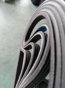 Rubber Ribbed Belt pictures & photos