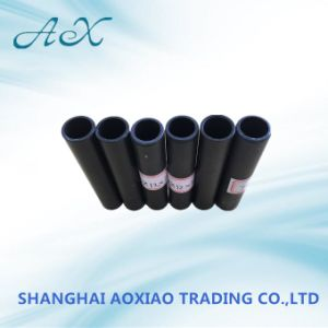 Plastic Pipe Core for Top White Thermal Self Adhesive Label Paper pictures & photos