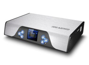 Internet Hard Disk Player and Recorder with WiFi (HDD-11S)